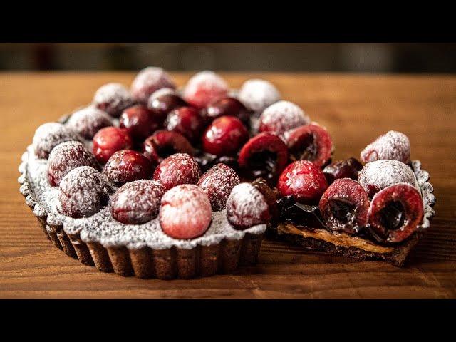 アメリカンチェリータルト American Cherry Tart Cake