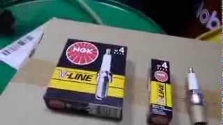 Свечи зажигания NGK отзывы