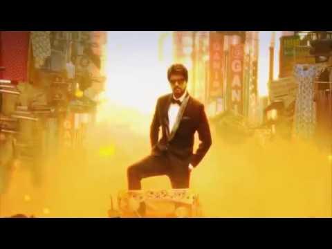 Bairavaa Melody Lyrics song | Vijay|...