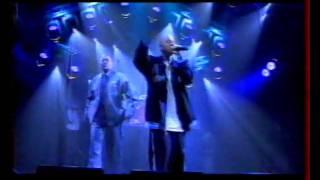 Dr. Dre feat. Eminem : Forgot about Dre (NPA live, 02.05.2000)
