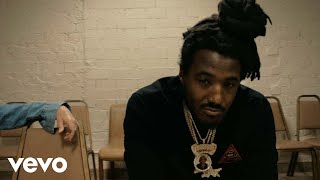 Mozzy  Straight to 4th (Official Video)