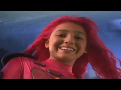 "The Dream Song from The Adventures of Sharkboy and Lavagirl in 3-D but without the word ""dream"""