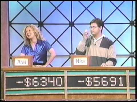 Debt Game Show