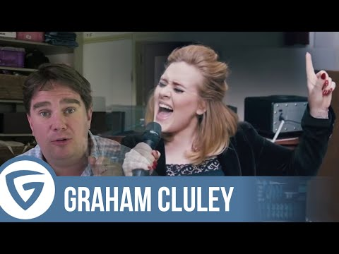 Adele ticket website spits out personal data | Graham Cluley