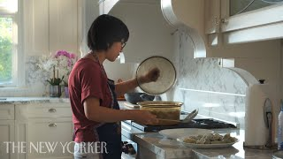 A Daughter and Her Mother Reconnect Over Chinese Dumplings | The New Yorker Documentary