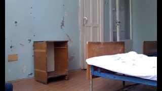 Инфекционное отделение г. Хабаровск 2