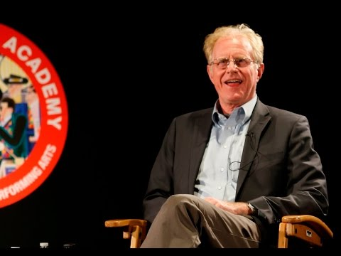 Discussion with Actor Ed Begley, Jr. at New York Film Academy