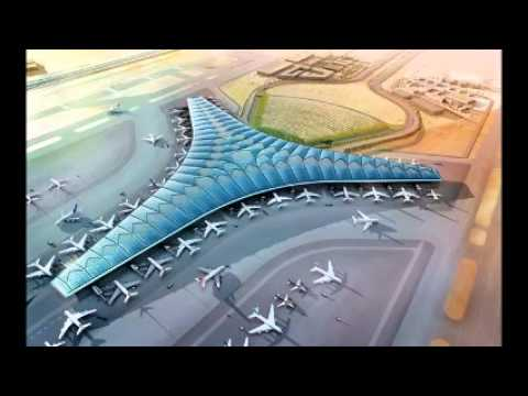 Turkish Limak wins new terminal construction tender of Kuwait Int'l Airport for $4.34 bln