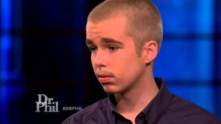 Father of Murdered Teen Reacts to Polygraph Results -- Dr. Phil