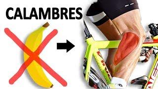 Calambres ciclismo los prevenir en