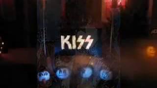 Kiss cadillac dreams