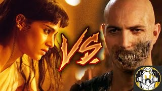 The Mummy (1999) vs The Mummy (2017)  - Who Wins? | Universal Monsters