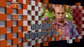 DIA 18/07/19|| GMNTV LIVE STREAM || GRANDE ENTREVISTA || Alterasaun Lei ba Interese Nasional
