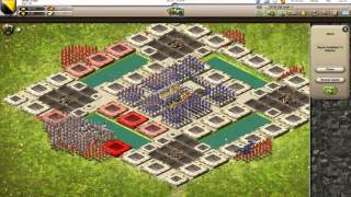 stronghold kingdoms breaking a castle