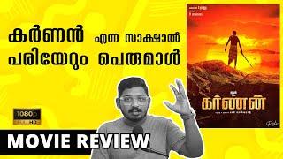 Karnan Tamil Movie Review | Malayalam Review | Unni Vlogs