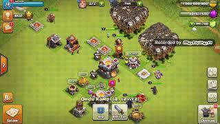 Hileli clash of clans asker deneme bölümü 1