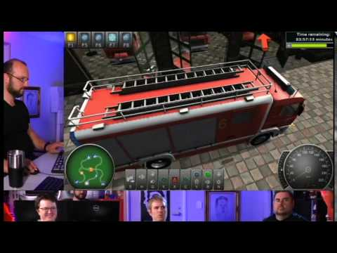 Firefighters 2014 - Giant Bomb UPF |