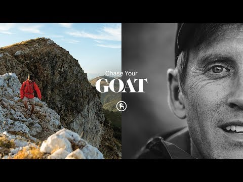 Chase Your GOAT: Jim Holland