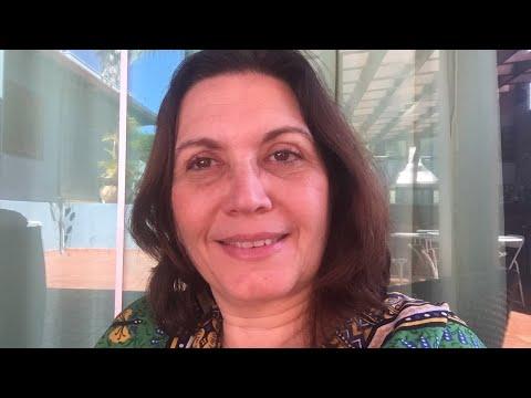 Dilma Boulos Barroso todos juntos em Londres