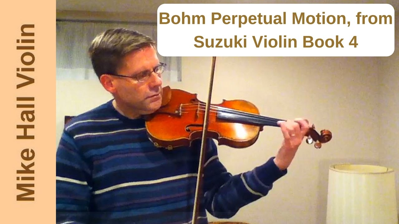 Suzuki Violin Book Youtube