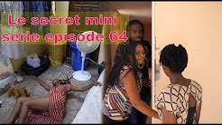 Le  secret mini serie episode 64 Withney | Jimmy  | Dood | Sandra | Jess | Stessie| Alex | David |