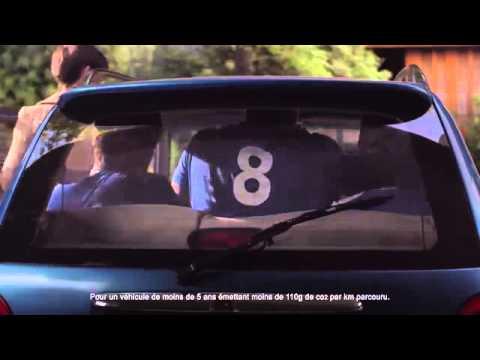 GMF Pub TV 2014   Auto Bio Bonus