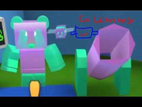 Je Test La Mise à Jour Gummy Bear Sur Bee Swarm Simulator ( Roblox ) !!