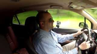 Driving Review - 2013 Buick Encore Premium AWD - Test Drive - Video Review