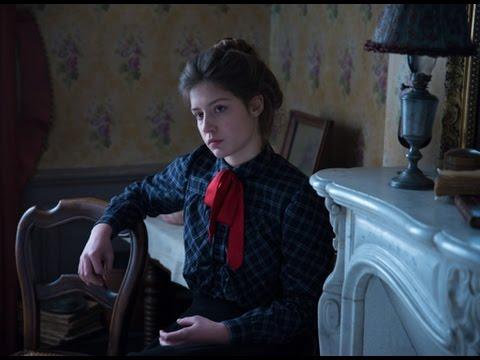 『アデル、ブルーは熱い色』のアデル・エグザルコプロス出演!映画『アナーキスト 愛と革命の時代』予告編