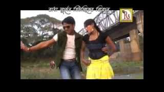 Download Bhor Rate Chabi Dhukai | Bengali Lok Geet Song | Latest Bangla Songs 2015 | Moyna | Rs Music MP3 song and Music Video
