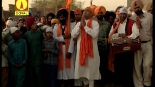 Balkar Sidhu - Pharbhat Feri Aayi Aa - Goyal Music