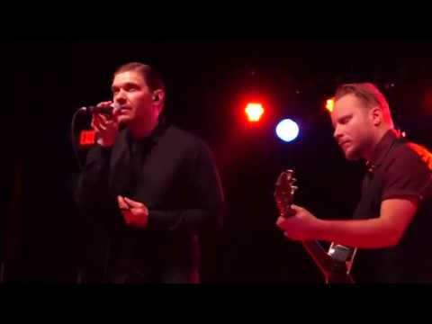 Smith & Myers (Shinedown) - The Crow and the Butterfly The Masquerade Atlanta Georgia 12 / 12 / 2017