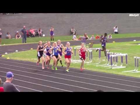 Messalonskee High School Girls Outdoor Track 2017 Preview