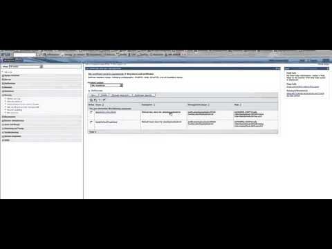 Replace SSL Certificate On WebSphere Application Server V 8 5 5