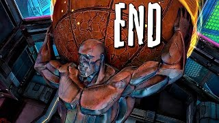 Tales from the Borderlands: Episode 2 - Ending (Trust Jack / Drones / Thoughts / Review)
