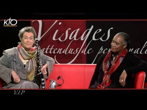 Barbara Hendricks et Rose Bacot