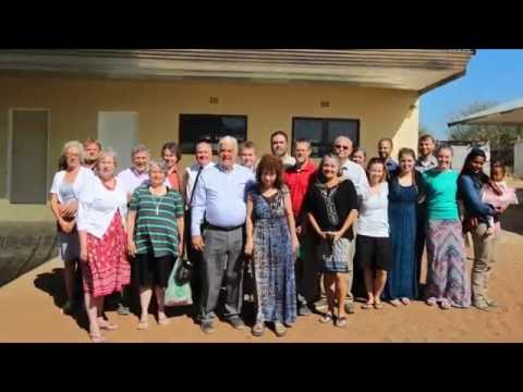 Botswana Orphan Project '16