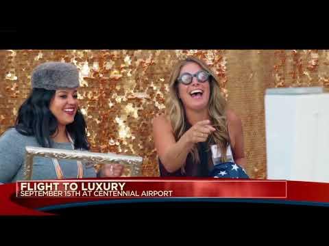 8th Annual Flight to Luxury