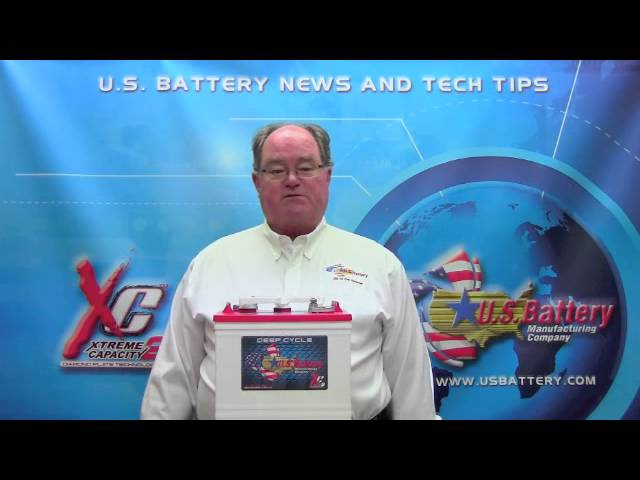 U S Battery TECH TIPS 2 youtube