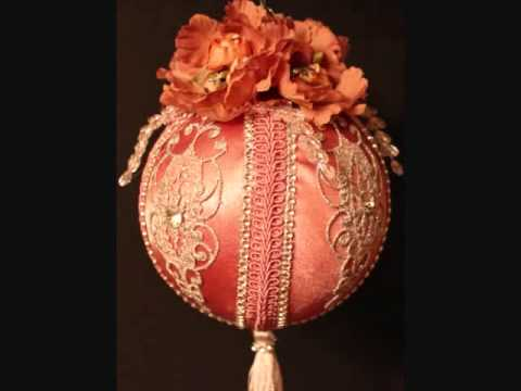 Royal Treasures Inc. Handmade Christmas Ornaments