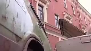 Ментовские войны (7 серия) - ВАЗ-2105 vs ВАЗ-2106