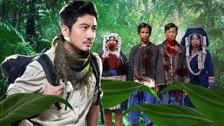 158集 寻找食血的原始部落——东南亚
