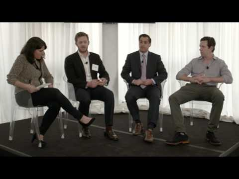 WorkMarket Exchange: [Panel] How the Gig Economy 'Works'