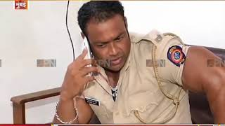 Maharashtra Police, constable Kishore Dange wins several medals in body building