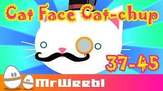 Repeat youtube video Cat Face | Cat-chup | episodes 37-45