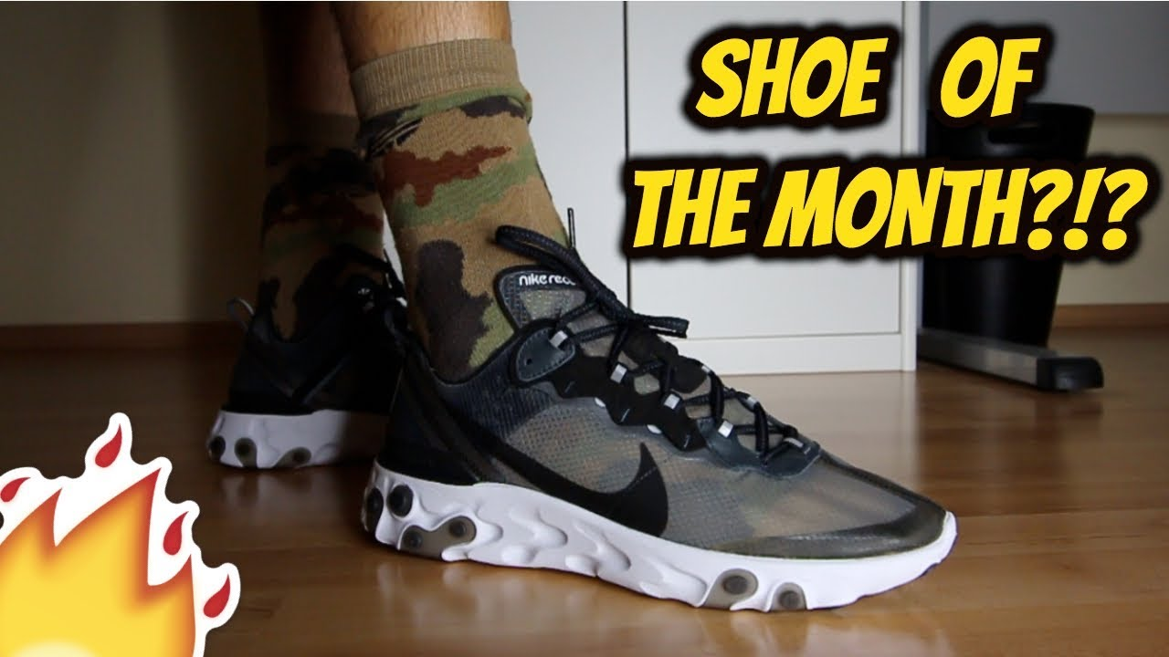 aea94a6d355c Buy nike element 87 on feet   Up to 32% Discounts