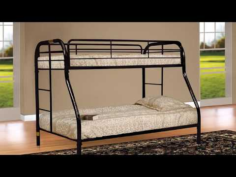 Amusing Metal Bunk Beds Ideas