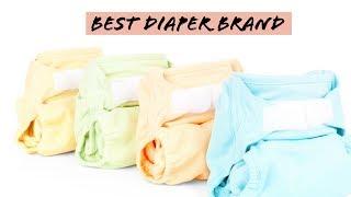 Best diaper brand- Pampers, Huggies, or Honest Co