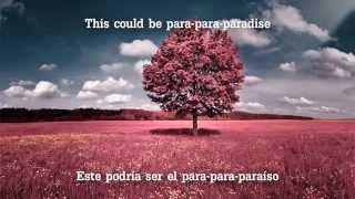 Coldplay Paradise Subtitulada Español Inglés