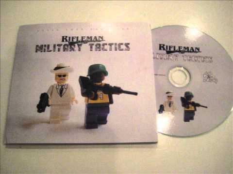 Rifleman - Birdies feat Bobafettt